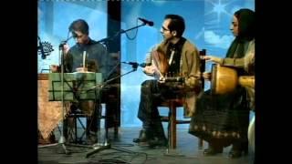 Amir Hossein Modarres - Ey Namat (Be Yaad Gheysar AminPour)