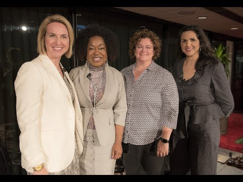 [LBJ Future Forum] Leading Ladies: Texas Women in Leadership