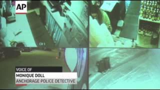 FBI Releases Tape of Confessed Killer