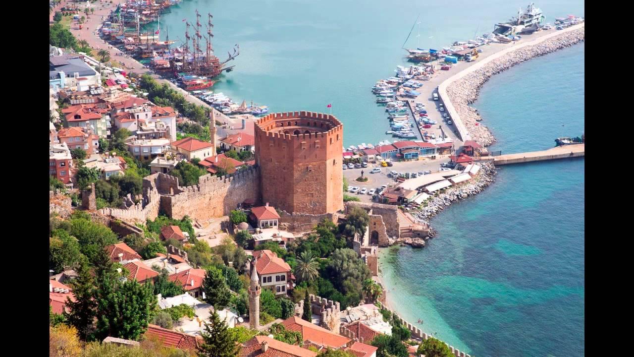 Hotel Orient Grand Deluxe Antalya