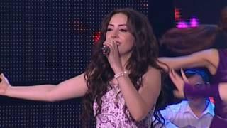 Gambar cover Արենա Live/Arena Live/Yeva Yeganyan 24.09.2016