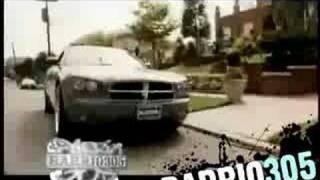 Illegal Tender Movie - Tego Calderon