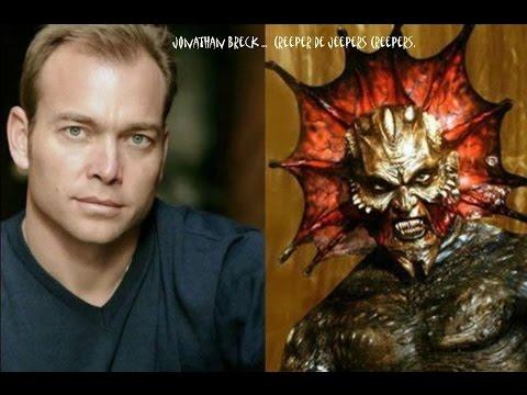 Terror los actores tras la mascara del monstruo youtube - Mascara de terror ...