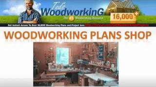 Gun Cabinet Plans & Woodworkers Plans