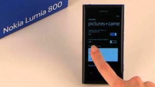 Pametni telefoni Nokia Lumia - Delite slike s prijatelji
