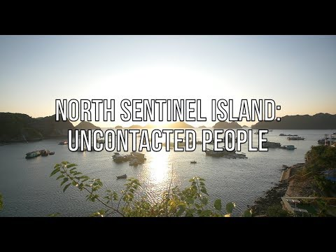 North Sentinel: The most MYSTERIOUS island in the WORLD