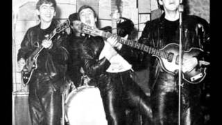 The Beatles (Johnny and the moondogs) - i will always be in love with you