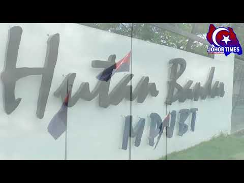 #Time2Explore : Tempat-Tempat Menarik Di  Johor Bahru Yang Perlu Dikunjungi