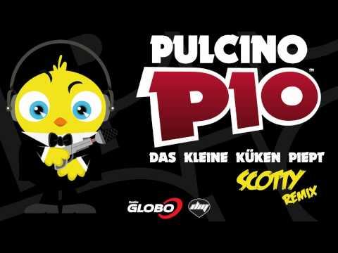 Клип Pulcino Pio - Das Kleine Küken Piept - Scotty