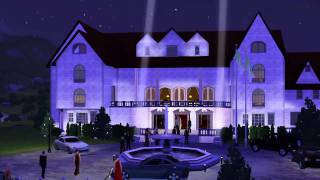 Первый трейлер к The Sims 3 Скоростной режим Каталог