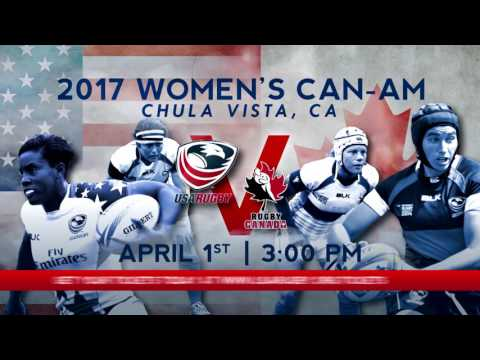 Get Your Tickets For USA V. Canada On April 1st