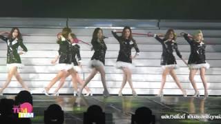 [Full HD] 160131 GIRLS' GENERATION 4th TOUR - Phantasia - in Bangkok