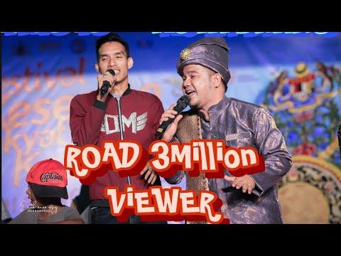 This Is Kota Bharu-Fendi Kenali Feat Denmanjo (Official Video Cover)(Ost Nasi Kerabu Untuk Che Abe)