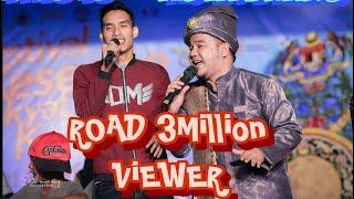 Download Mp3 This Is Kota Bharu-fendi Kenali Feat Denmanjo   Cover  Ost Nasi Ke