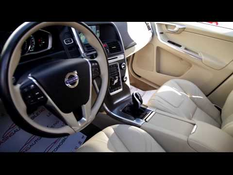 Volvo XC60 in oferta LeasingAutomobile.ro