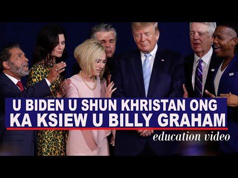 duwai jur ki riewngeit ia u Trump//education video