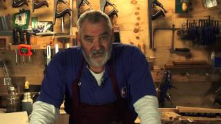 Woodworking Masterclass S1 Ep1 P2/3