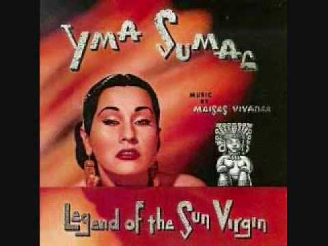 Suray Surita by Yma Sumac