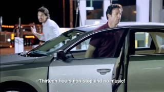 """2012 Passat Commercial: Spanish """"Vámonos"""""""