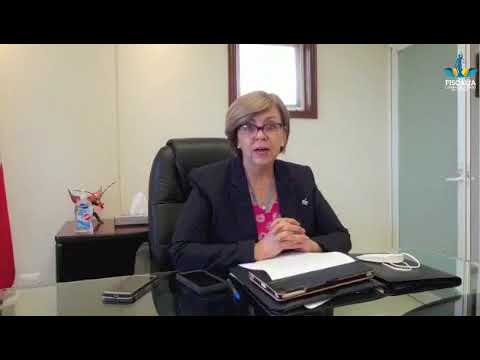 Informa sobre la muerte de un niño con signos de violencia; Ruth Medina