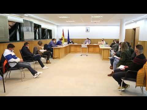 Os políticos de Ponteceso continúan co seu circo plenario