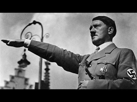 Sud Istorije - Hitler