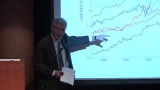 Robert E. Lucas: The Wealth of Nations in the 21st Century