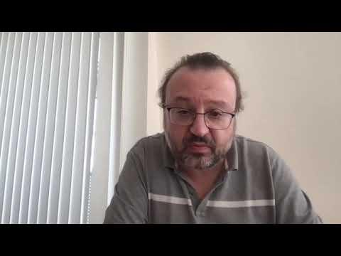 Alejandro Cuñat on bilateral trade imbalances