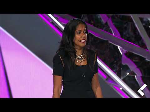 Leadercast Women 2018: Ritu Bhasin on The Authenticity Principle