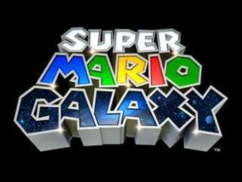 Super Mario Galaxy Music: Space Junk Galaxy (Pre-Release)