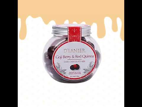D'LANIER - The Finest Indonesian Beans to Artisan Pearl Chocolates.
