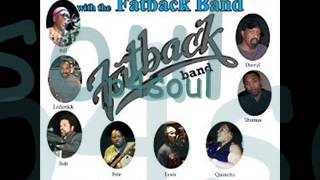 Bill Curtis and Friends With the Fatback Band   Baby Don
