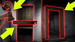 видео двери