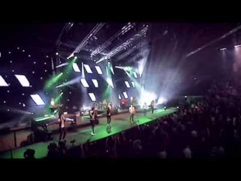 Planetshakers - Dance Now