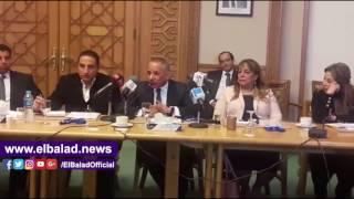 أحمد موسى : الإعلام المصري يحتاج إلى اختراق القارة الإفريقية .. فيديو وصور