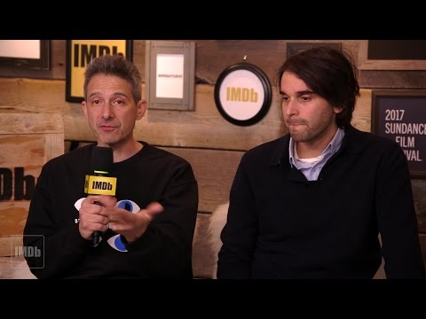 'Golden Exits' Takes It Down A Notch | IMDb EXCLUSIVE