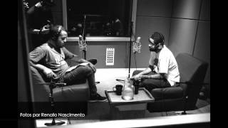 Rádio Boomshot - Emicida
