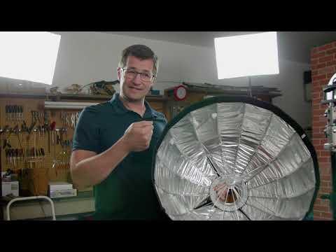 Phottix Raja 65 Parabolic Softbox