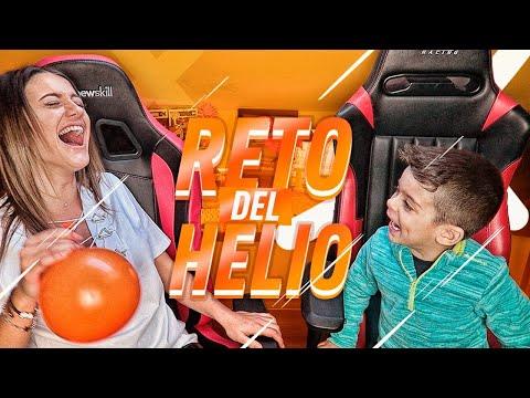 RETO DEL HELIO con ARES | FatiV�zquez
