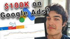 7 Reasons You Are NOT Making $100K/mo With Google Ads Yet