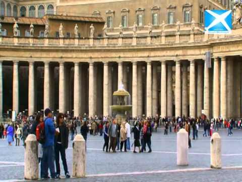 Vidya Malavade in Rome