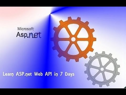 Self Hosting ASP NET Web API   OWIN