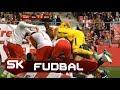 Kad Završite Sezonu Golom za Pobedu u 95. Minutu | Salcburg - Materzburg | SPORT KLUB Fudbal