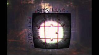 "Sacru3D6 - Aripi de colibri (instrumental ""Puzzle)"