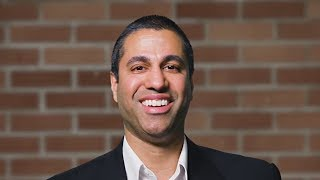 Ajit Pai responds to criticism regarding Net Neutrality