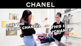 Exposing CHANEL Employee Hacks + GIVEAWAY!