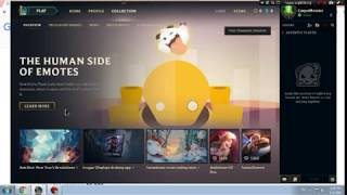 How to get fŗee Riot Girl Tristana [Serbian]