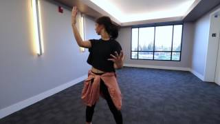 Julia Michaels - Issues | Leslie Marie Dance Choreography / Routine 2017