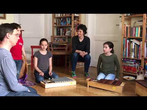 Hlásky z obývačky #1: Dych je hudba