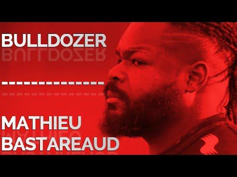 Mathieu Bastareaud - Bulldozer